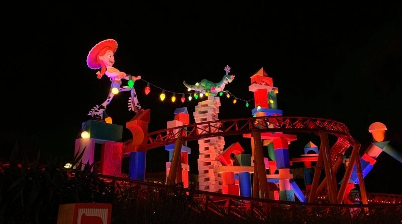 Disney After Hours en Toy Story Land