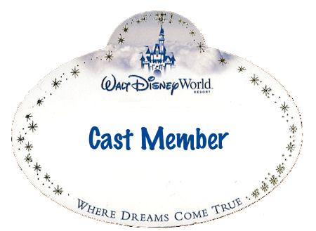 Reconocimiento de Cast Members