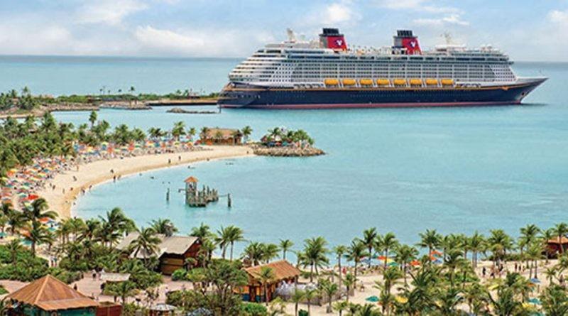 Cruceros Disney. Cómo obtener un descuento.