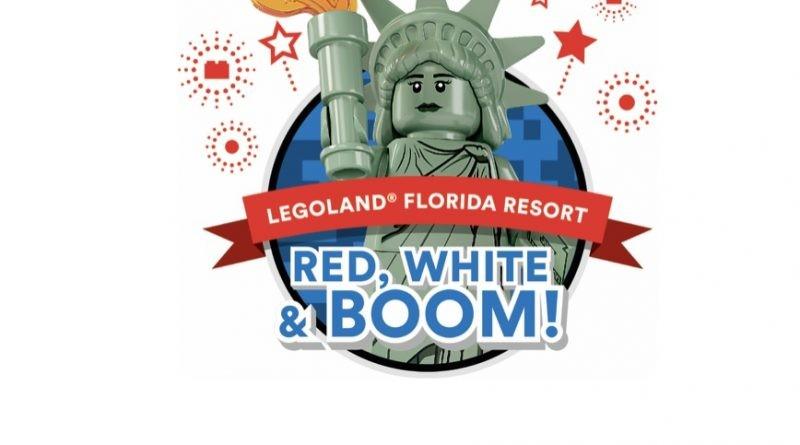 Conoces Legoland ? Novedades para el Próximo 4 de Julio!